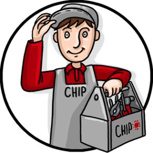 Скорая компьютерная помощь на дом и в офис! 8-3952-605-268 CHIP