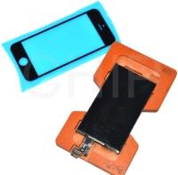 Произвести замену стекла на iphone могут только профи!