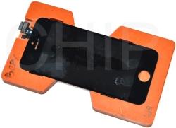 Замена стекла на любом айфоне - деликатная и тонкая работа