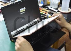 Ремонт экрана ноутбука в Иркутске
