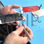 замена модуля iphone в иркутске