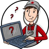 ремонт ноутбуков в Иркутске