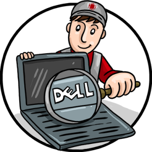 ремонт ноутбуков Dell в Иркутске