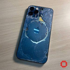 Ремонт iphone 12  Pro maх