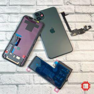 замена экрана iphone 11 в Иркутске
