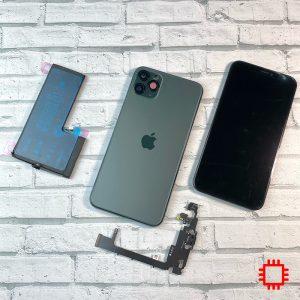 ремонт iphone 11 в иркутске