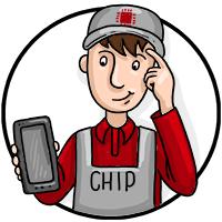Ремонт телефонов - требует высокого уровня мастерства!