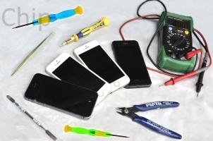 Ремонт айфонов в Иркутске