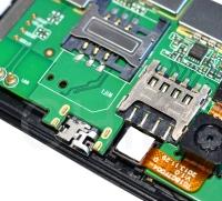 Оперативная замена любого разъема любого планшетов ! CHIP 605-268!