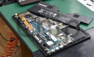 Замена матрицы на ноутбуке в Иркутске