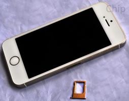 Симкарта iphone Айфон не видит симкарту – что делать