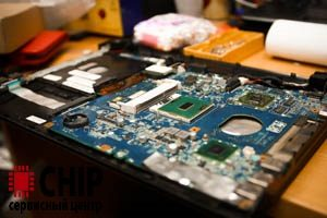 замена процессора в ноутбуке на более мощный