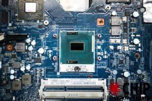 можно ли заменить процессор на ноутбуке на более мощный