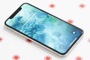 Ремонт iPhone X в Иркутске недорого